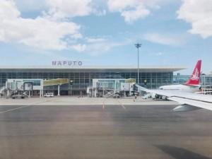 يستخدم مطار مابوتو الدولي بعاصمة زامبيا منتجات الحمام ARROW