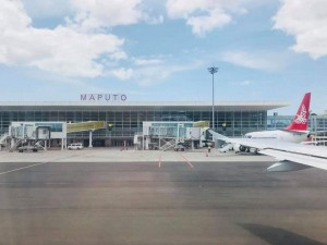 Maputo International Airport Maputo International Airport of Mozambique uses Arrow's products