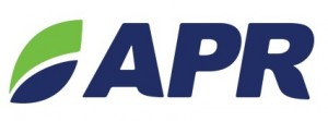 Asia Pacific Rayon logo