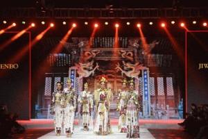 1 Shenyang Cheongsam Culture Festival