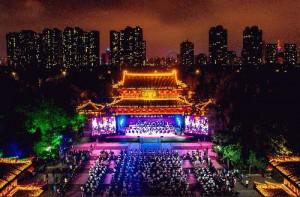 The 6th Hun River Symphony Music Festival