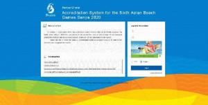 Asian Beach Games