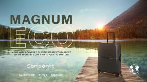 Samsonite Magnum ECO